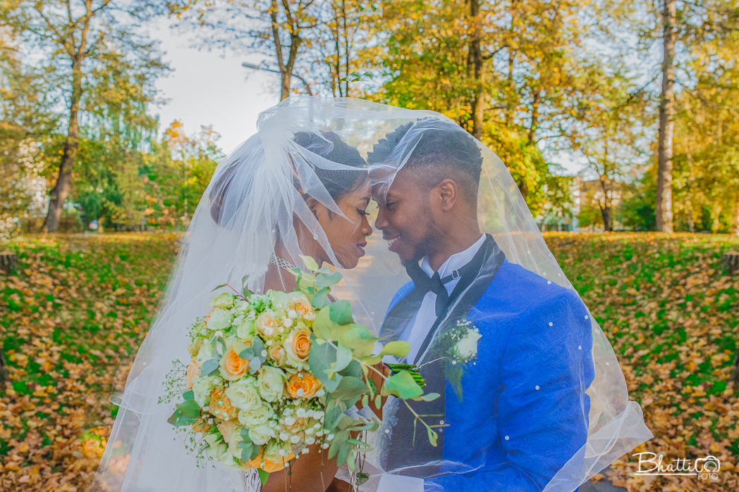 Bryllupsfotografering-Drammen