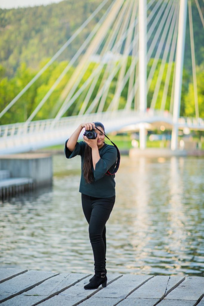 Fotograf Drammen